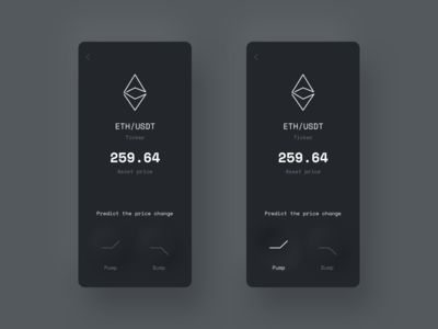 Paper trading app #3