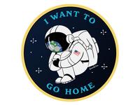 Homesick Astronaut