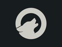 Wolf Logo Outtake