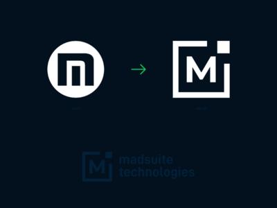 Rebranding Madsuite Technologies