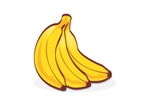 My Banana Logo