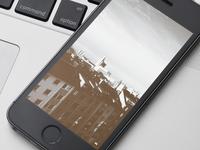 FREEBIE: Urban Wallpaper pack