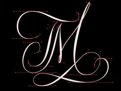 TM Initials