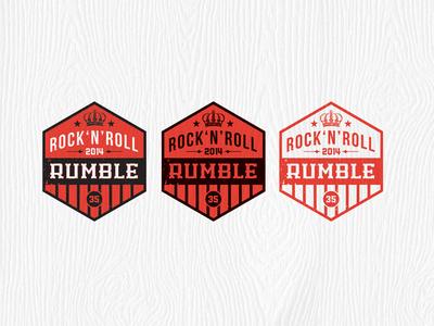 Rumble Semi-finalists