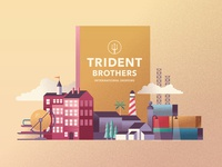 Trident Brothers