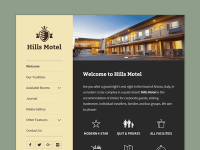 Hills Motel pistachio html hotel motel