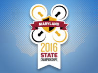 Maryland State Drone Racing Championship
