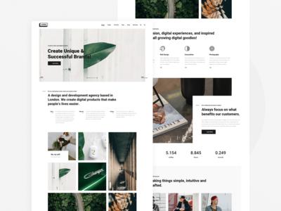 Lamba Creative Portfolio
