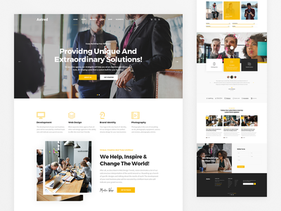 Astred Creative Agency business corporate design woocommerce store visual composer small business shop portfolio one page multipurpose modern creative corporate business company commerce business wordpress blog agency