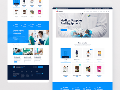 Medikon Pharmacy uxdesign user interface design user interface userinterface surgeon corona clinic pharmacy physician dentist dental medical care healthcare health care doctor profile doctor medicine medical hospital health