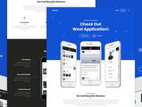 Westy App Presentation