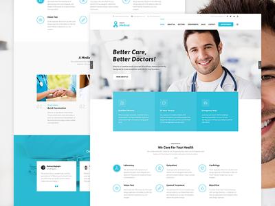 Westy Health & Medical