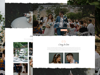Westy Wedding & Wedding planner