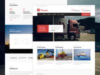 Westy Transport, Cargo & Logistic