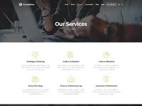 10 services