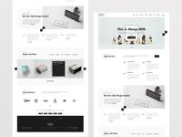 Celia Innovative Portfolio WordPress Theme