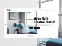 Molli Creative Studio