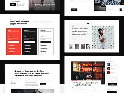Inspire UI Kit - Free Demo user interface ui ux design kit ui design kit ux kit user interface kit ui kit webdesign web uxdesign user interface design user interface userinterface uiux ui minimalist minimalism minimal