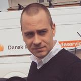 Jonas Pedersen