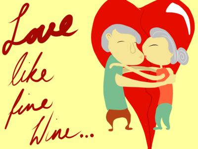 Let's Celebrate Love!