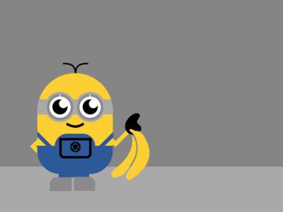 Banana?!