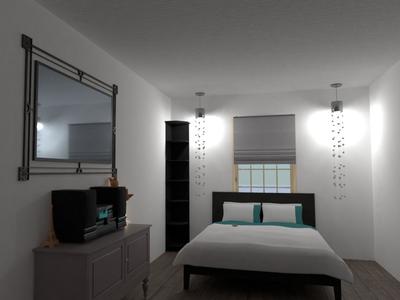 WIP: Interior Design Graphic