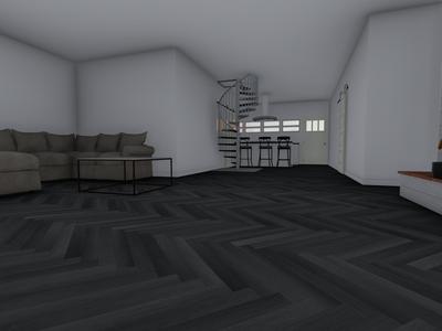 WIP: New Interior Design