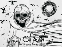 Oh Death Poster
