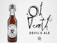 Oh Death Beer