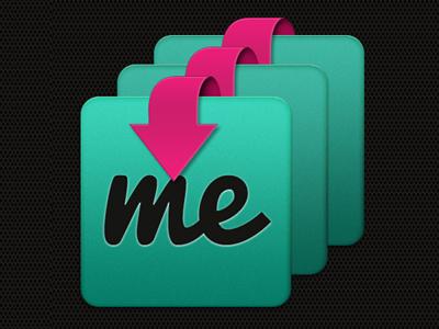 Slideme logo icon