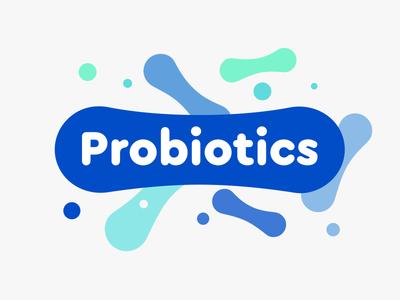 Probiotics Logo