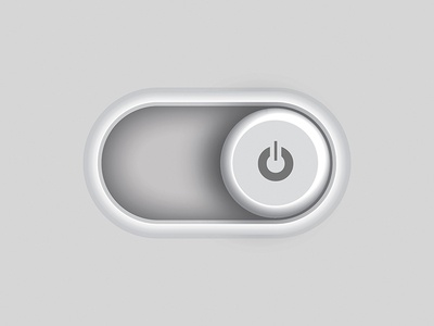 On / Off Switch Toggle
