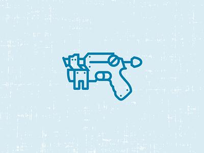 Nerf Gun Icon nerf icon foam darts office fun office wars