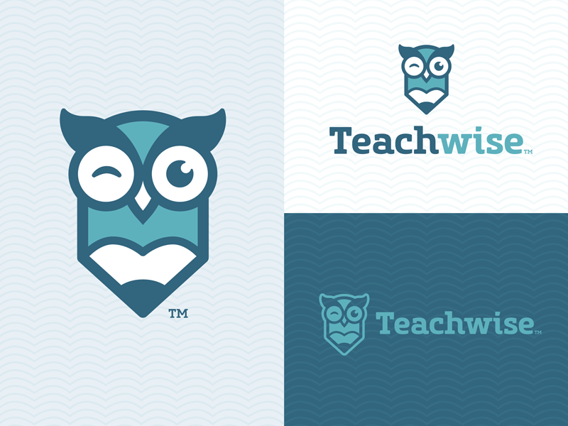 Teachwise Logo Alternates