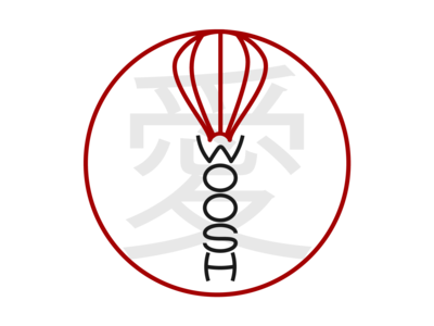 Daily Logo Challenge: #2 (Hot Air Balloon)