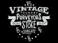 Vintage Foundry 1