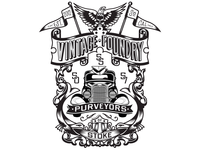 Vintage Foundry 2