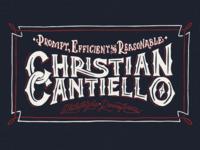 Ccantiello Bc