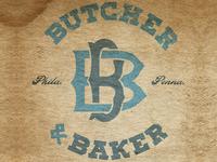 Butcher and Baker 2