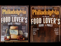 Philly Mag October 2013