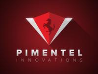 Pimentel Innovations Logo Concept