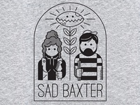 Sad Baxtee