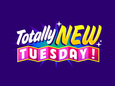 Totally Killed Tuesday killed project call out tuesday used car typography
