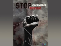 Russia is an occupier!