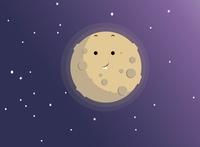Lone Moon