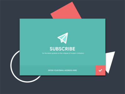 Subscribe | ui 9