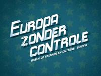 BDMuseum - Europa zonder controle - logo