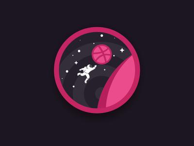 Dribble Galaxy