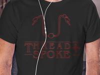 Stranger Threads T-shirt
