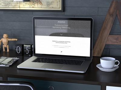 Rukkus Website